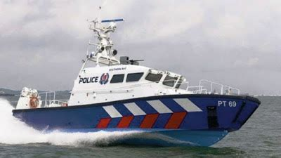 new boats for sale singapore asian defence news singapore police coast guard
