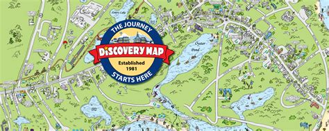 discovery maps travel guides and local maps discovery map 174