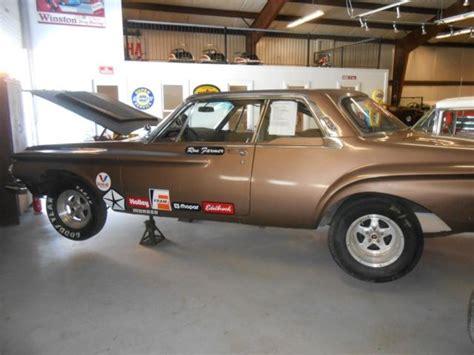 1962 dodge dart for sale 1962 dodge dart drag car for sale in enfield new