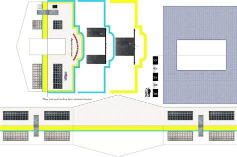 1 5 Car Garage Plans Ligne Fictive