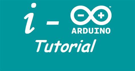 ci blog tutorial iarduino iarduino tutorial