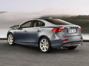 2016 volvo s40 ii pictures information and specs auto 2016 volvo v40