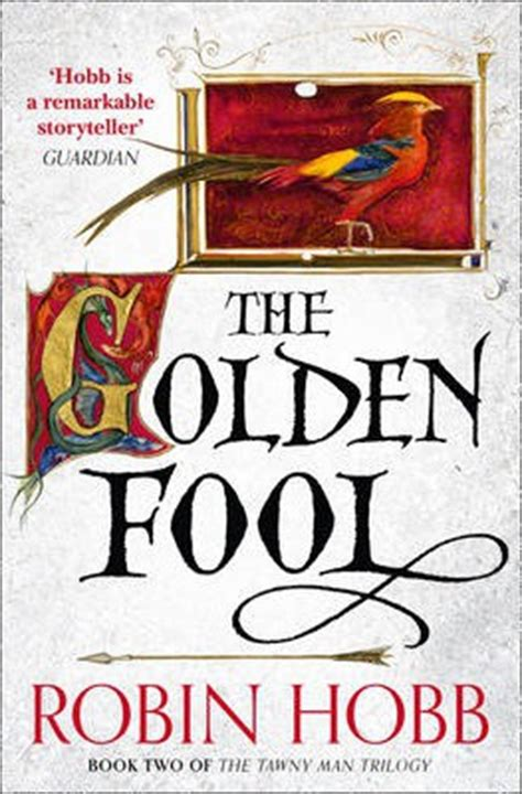 the golden fool the the golden fool robin hobb 9780007585908
