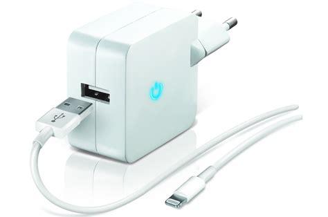 chargeur pour iphone temium chargeur secteur usb blanc 2 1a avec cable lightning chargeur