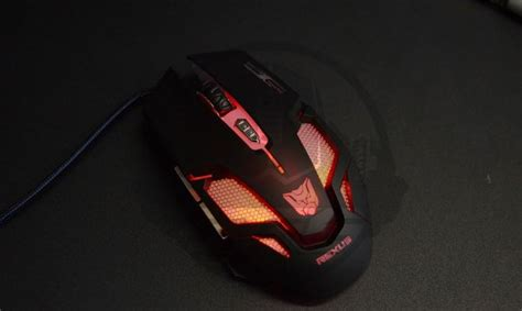 Rexus Gaming Mouse Tx1 7 Led 6d Gaming Mouse Rexus Tx1 6d jual mouse macro gaming rexus x7 elite 6d led di lapak futures shop futures shop