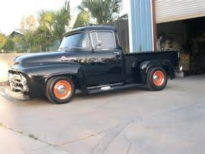 Classic Truck Wheels For Sale 1956 Ford F100 Ford Trucks For Sale Trucks