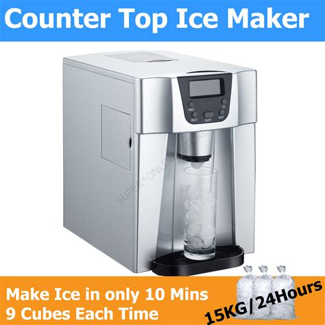 new countertop portable maker machine restaurant cafe