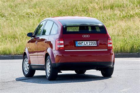 Gebrauchtwagen Audi A2 by Gebrauchtwagen Test Audi A2 Bilder Autobild De