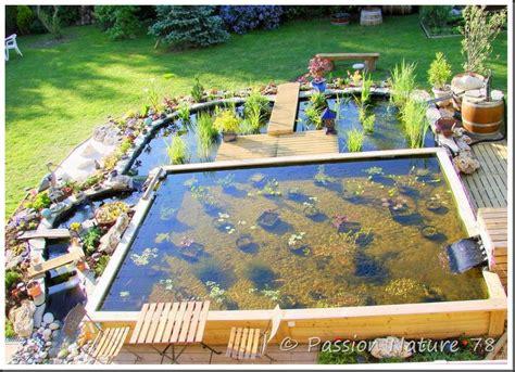 Comment Nettoyer Les Decors D Aquarium by C Est Le Moment De Nettoyer Les Bassins Nature 78