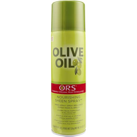 olive spray organic root stimulator olive sheen spray