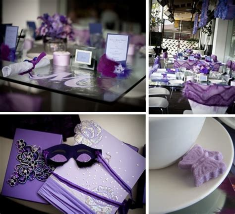 purple themed wedding shower 25 best ideas about purple bridal showers on purple purple decorations