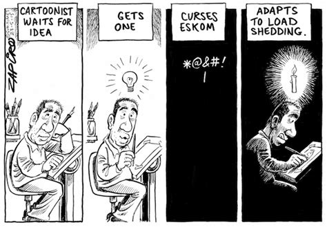 Eskom Load Shedding Times by Eskom Loadshedding Not Just Quot Boers Quot A Plan
