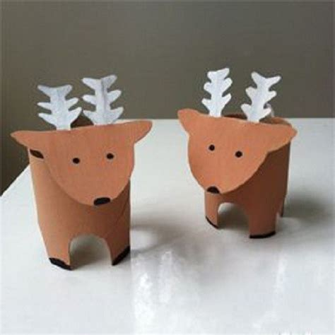Toilet Paper Roll Crafts Animals - diy animal craft ideas with toilet paper rolls home