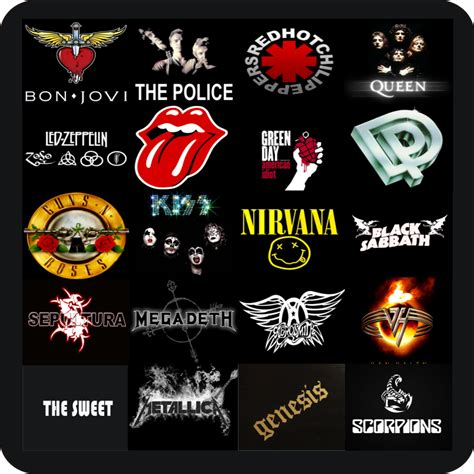best bands freapp best rock bands hits this apps is collecting 20