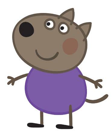danny dog peppa pig wikia fandom powered wikia