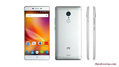 reset android zte blade zte blade x9 hard reset how to factory reset