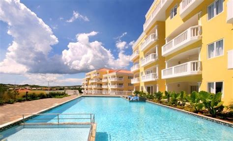 Appartments Curacao by Apartments For Sale In The Hill Curacao On Resort And