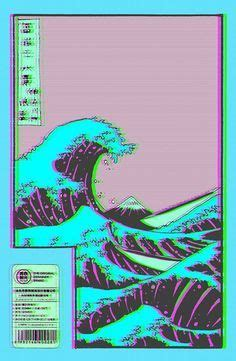 ideas  vaporwave wallpaper  pinterest