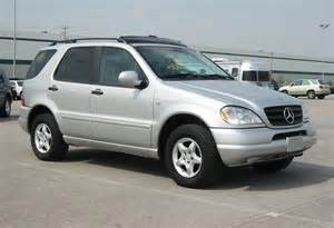 2000 Mercedes Ml320 2000 Mercedes Ml320 Skyview