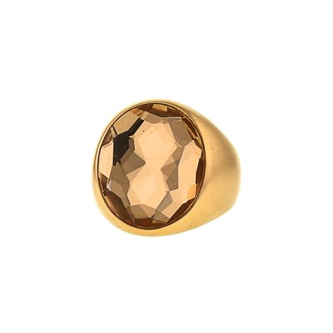 re pomellato bague pomellato narciso 336415 collector square