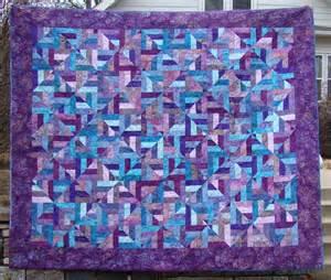 2knitwits jeni s purple quilt