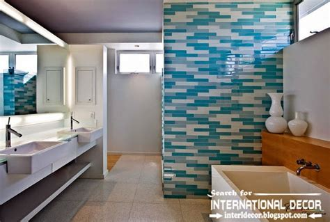 bathroom interiors ideas beautiful bathroom tile designs ideas 2017