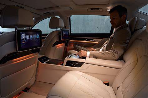 bmw inside 2016 bmw 7 series motrolix
