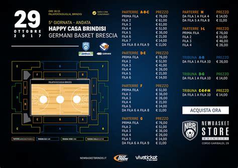 happy casa brescia da oggi in vendita i biglietti per le prossime partite