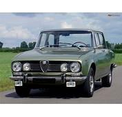 Pictures Of Alfa Romeo 1750 Berlina 105 1969–1971 1024x768