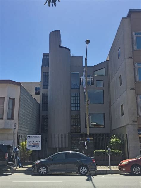 1 South Ness Ave 8th Floor San Francisco Ca by San Francisco Office Space For Sale Or Lease