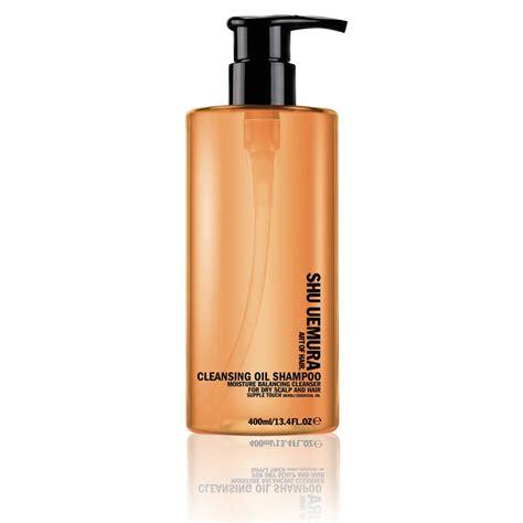 And Scalp Detox Hair Salon by Shu Uemura Of Hair Cleansing Shoo For Scalp
