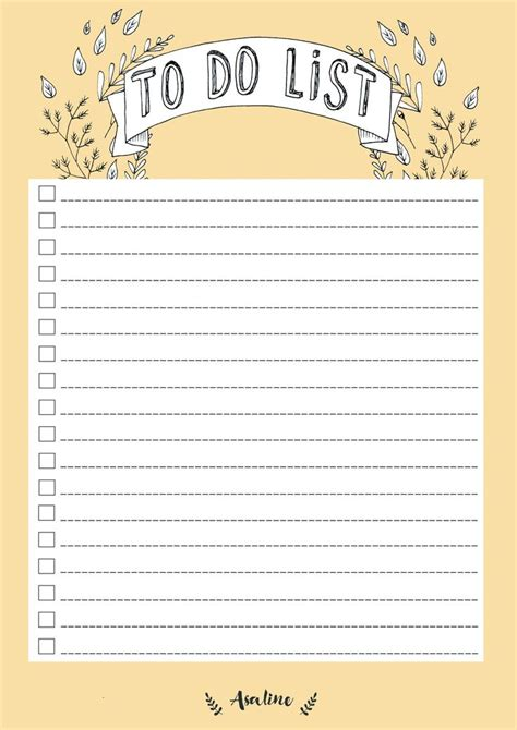 things to do planner template 125 best images about to do list on weekly