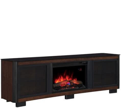 Fireplace Assembly by Manhattan Media Mantel Electric Fireplace W No Tool