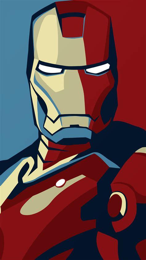 hd iron man wallpaper android phones