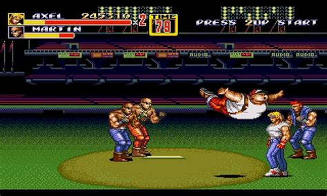streets of rage 2 apk free streets of rage 2 premium edition apk for android getjar