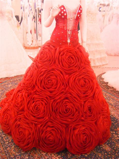 Ballgown Bridal Dress Pesta 4 clothes gaun