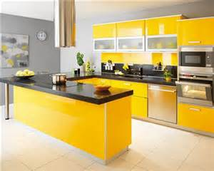 colorful modern kitchens ideas home the inspiring
