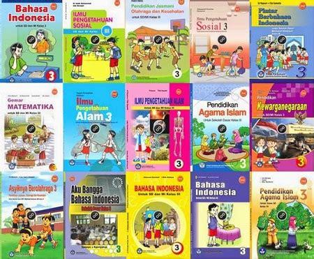 Sejarah Ktsp 2006 buku sekolah kelas 3 sd kurikulum ktsp 2006 pustaka materi