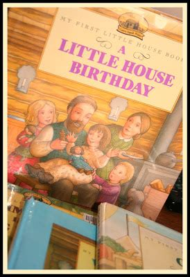 themes in little house on the prairie book little house on the prairie birthday party the farmwife