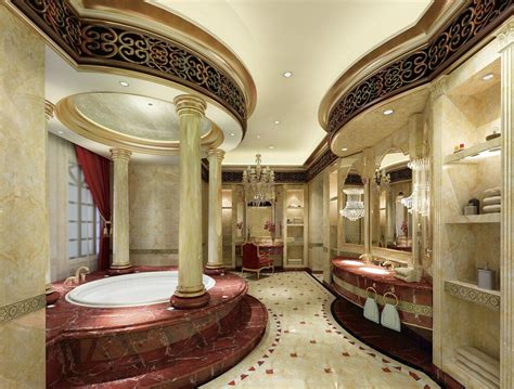 European Inspired Home Decor Top 21 Ultra Luxury Bathroom Inspiration Luxury Fancy Houses And Interiors