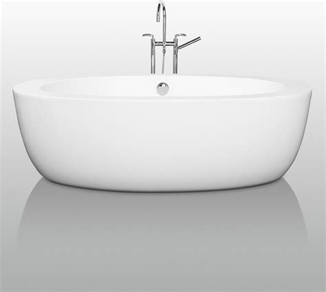wyndham bathtubs wyndham collection uva free standing soaking bathtub contemporary bathtubs by