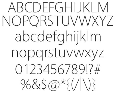 simple font design online the 200 best modern fonts collection for 2017