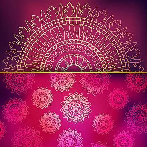 Wedding Decoration Gold And White Amazing Vector Luxury Background Designs Background