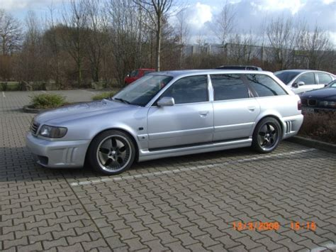 Audi Avant C4 by Audi C4 Tuning A6 Avant Car Pictures 100 Illinois Liver