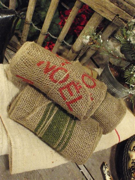 how to geed burlap in a christmas 17 best images about burlap linen twine and lace on burlap bags textiles and