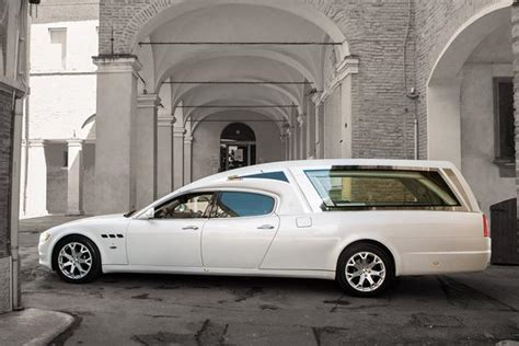 who is maserati made by yes someone made a maserati quattroporte hearse autotrader
