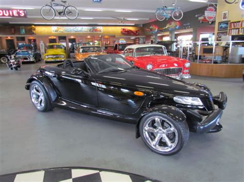 car owners manuals for sale 2000 plymouth prowler transmission control 2000 plymouth prowler for sale