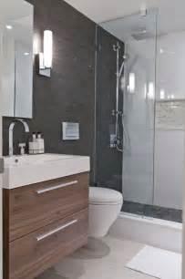 Urban retreat contemporary bathroom toronto by biglarkinyan