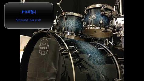 mapex saturn series drums mapex saturn iv series drum kit