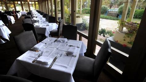 Ottoman Restaurant Barton The Ultimate Australian Luxury Food Tour From Dived Scallops To Freshly Dug Truffles
